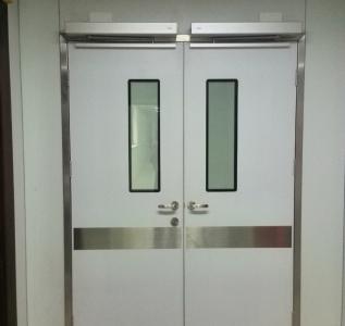 Ziekenhuisdeur